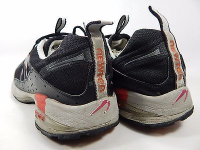 Newton Momentum Men's Running Shoes Size US 13 M (D) EU 47 Black