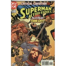 Action comics: Superman numero 767 - $15.60