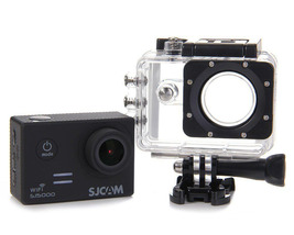 Waterproof Sports Action Camera 14MP Full HD 2.0 inch LCD  - $175.00