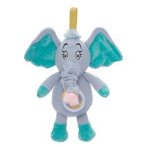 Manhattan Toy Dr. Seuss Horton Pull Musical Travel Toy & Teether - $28.46