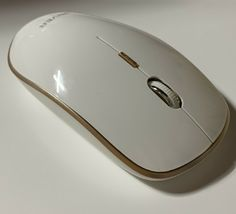 iRiver IR-WM5500W Wireless Mouse Low Noise Click 2.4Ghz DPI Control (White) image 6