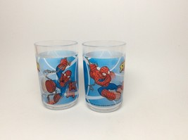 Spiderman Cup. Set Of Two. Brand New! - $9.95