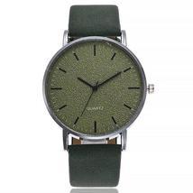 Hot Sale Women's Casual Quartz Leather Band Watch Analog Wrist women's w... - $11.90+