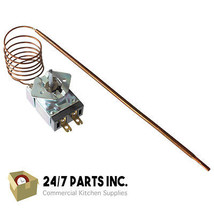 Thermostat S, 3/16 X 10, 36 Vulcan Hart - Part# 144635-2 SAME DAY SHIPPING - $62.27