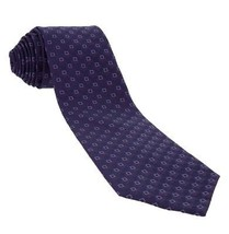 Disney Parks Mickey Mouse Icon Silk Tie for Adults Purple New with Tags - $57.59