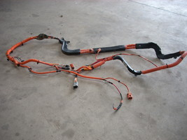 2013 FORD C-MAX BATTERY CABLES
