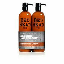 Tigi Bed Head Colour Goddess Tween Shampoo & Conditioner Duo 2 x 750ml - $28.53