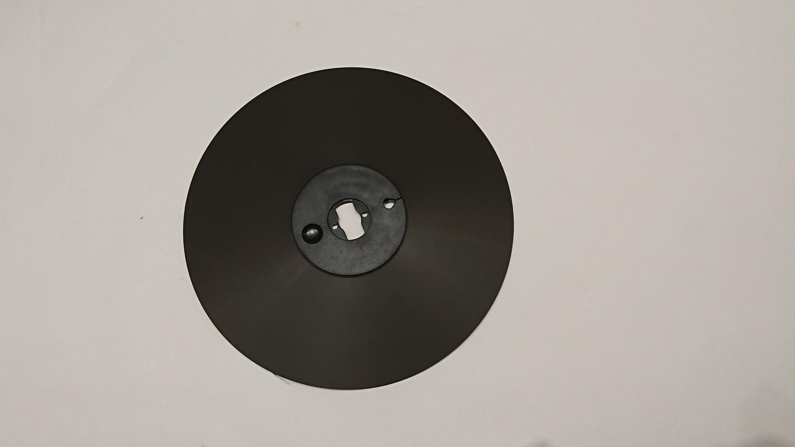 """NEW PYRAL BASF RTM SM468 1/4"""" 3280' 1000m 11.0"""" Pancake AEG ECO Pack R35141"""
