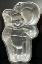 Wilton Disney Winnie The Pooh Bear with Balloon Cake Pan 2105-3100 - $16.73