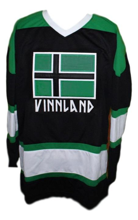 Type o negative hockey jersey black   1