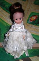 Virga Doll - Vintage 1950 - $9.95
