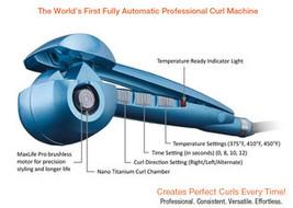 BaByliss Pro Miracurl Nano Titanium - $305.96
