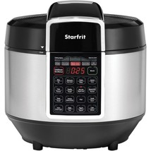 Starfrit 024600-002-0000 Electric Pressure Cooker - $111.17