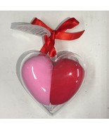 Valentines Day Heart Shaped Sponge Make Up Blenders  EB5 - $7.80