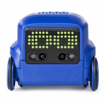 Boxer - Interactive A.I. Robot Toy (Blue) with Personality and Emotions,... - $66.12