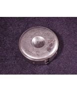 Vintage Stanley Automatic Rule, no. H1260, Retractable Tape Measure, Mea... - $14.95