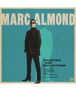 Marc Almond – Shadows And Reflections CD - $9.99