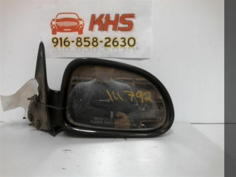 Primary image for Passenger Right Side View Mirror Manual Fits 97-04 DAKOTA 274505