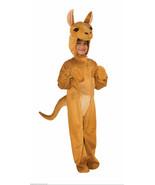FORUM PLUSH DELUXE KANGAROO CHILD HALLOWEEN COSTUME SIZE SMALL 72265 - $32.61