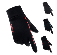 Gloves Touch Screen Driving For Men Women Full Finger Cycling Handschuhe... - $18.22