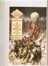 "Classics Illustrated ""Call of the Wild"" (1990) - $4.95"