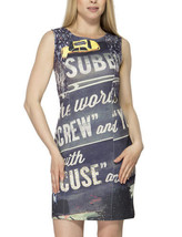 Culito From Spain: Midnight Taxi Dress - $119.00