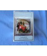 """VTG CHRISTMAS Memories Collection Ornament """"Christmas Greetings 1987"""" - $29.65"""