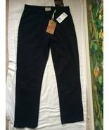 OTB Authentic Jeanswear Men's Blue Pants Size 30 Length 30 NWT - $29.69