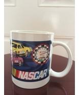 2004 Collectable Sherwood Nascar Racing Car Coffee Tea Mug - $11.87
