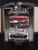 2007 Greenlight Barrett Jackson 1965 Chevy Chevelle Auction Block New In... - $14.99