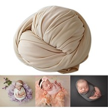 Newborn Baby Photography Photo Props Boy Girl Costume Outfits Stretch Wr... - $26.76