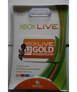 12-Month{1 year} Xbox 360/ONE Live Gold Membership Code [DIGITAL] /i - $50.44