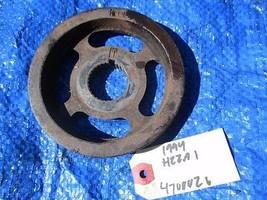 92-95 Honda Prelude engine motor balance shaft pulley drive gear H22A H22A1 VTEC - $39.99