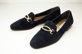 Talbots 5.5 Blue Flats Women's Shoe - $48.00