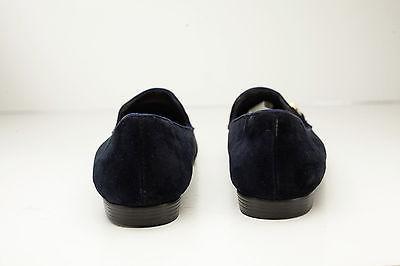 Talbots 5.5 Blue Flats Women's Shoe