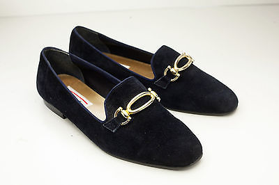 Talbots 5.5 Blue Flats Women's Shoe