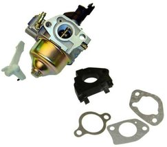 Honda GX270 9HP Carburetor & Gasket Set Kit Fits Gasoline Engines for 9hp - $75.70