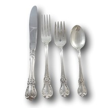 Old Master by Towle Sterling Silver Flatware Set For 6 Service 24 Pieces - $1,183.05