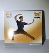 Tai Cheng Beachbody 5-Disc DVD Workout Chi Fitness Pre-Owned  - $24.72