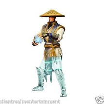 Mortal Kombat X Raiden Displacer Version 6-Inch... - $24.95