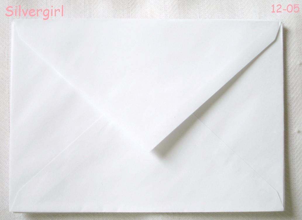 """4 Animal Greeting Card w Envelopes 6 1/8 x 4 1/2"""" IFAW"""