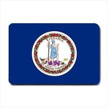 Virginia Neoprene Non-Slip Doormat - Indoor and Outdoor Use - US Home State - $26.18+