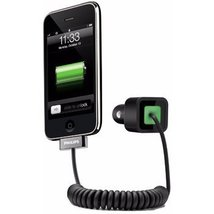 Exclusive Philips DLM55557 Car Charger iPod and iPhone By PHILIPS - $24.99