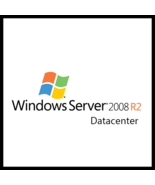 Windows Server 2008 R2 Datacenter 64-bit (English) - $79.99