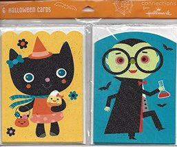 Halloween Greeting Cards - $5.98