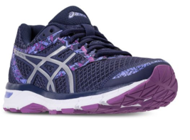 NEW Asics Gel Excite 4 Womens Running Sneakers Shoes Size 6.5 M Orchid Blue - $44.99