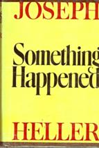Something Happened By Joseph Heller - $5.95