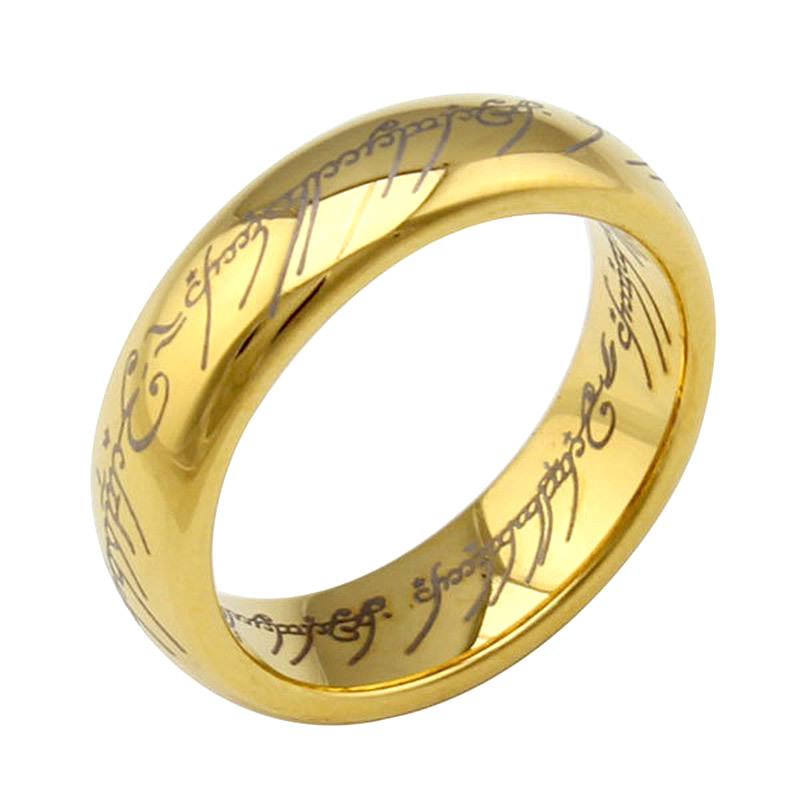 Men Zelda Ring