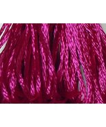 S602 Hibiscus Pink   DMC Embroidery Satin Floss - $1.50
