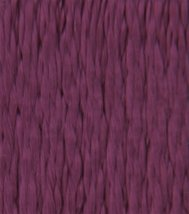 S915 Black Currant DMC Embroidery Satin Floss - $1.50